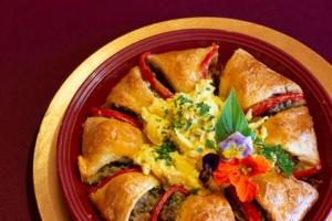 Breakfast Food Photography